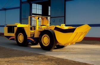 3m³地下内燃遥控铲运机