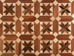 多层复合地板